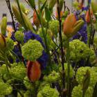 Выставка Flowers and Hortech