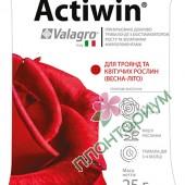 Actiwin для роз и цветущих растений